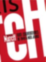 Paris Match : 1001 couvertures