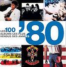100 albums années 80