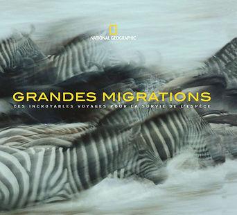 Grandes Migrations