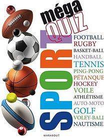 Mega Quiz Sport