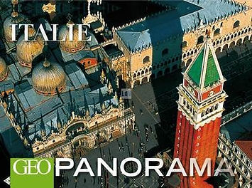 GEO Panorama Italie