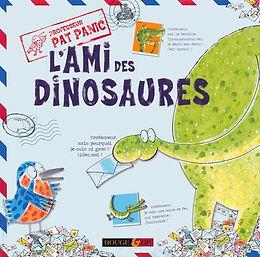 L'Ami des dinosaures