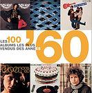 100 albums années 60