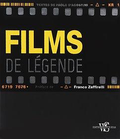 Films de légende