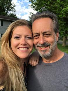 Jeff & Noelle Page