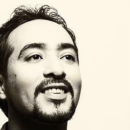 Antonio Lopez promo photo 2020 headshot