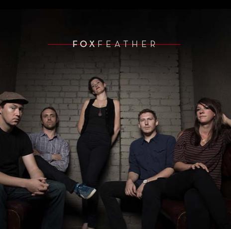Foxfeather