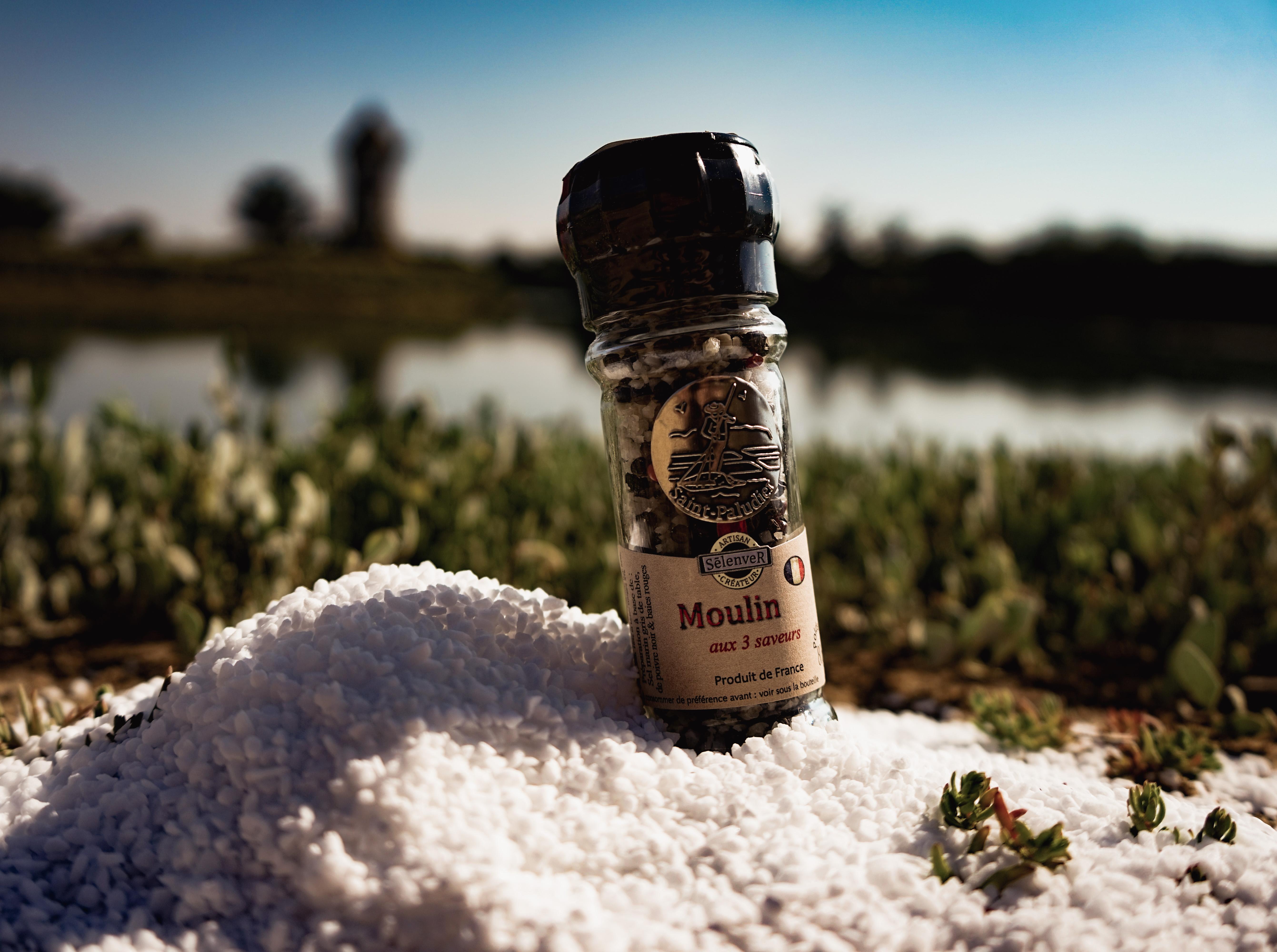 Nos moulins à sels