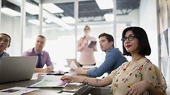 Курсы - операционное управление персоналом | Olymp Business Consulting