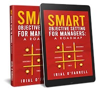 SMART Objective Setting for Managers