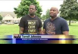 Keepers of Our City