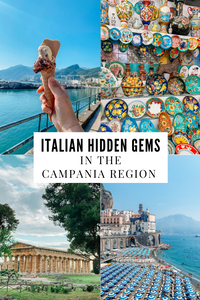 Guide to Finding Italy's Hidden Gems