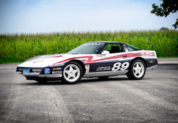 1989 Corvette Challenge