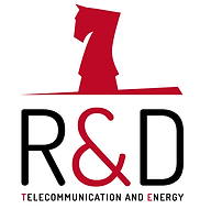 R&D - Telecommnication and Energy