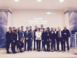 R&D @ Contest Innovation Center di Var Group