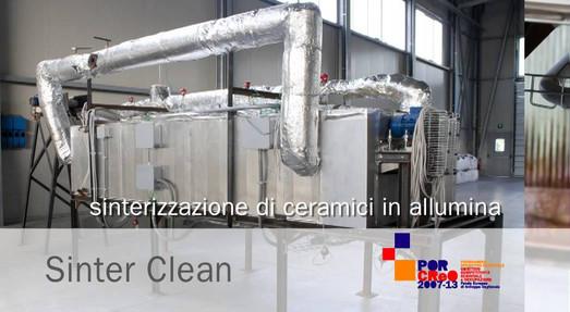 SINTER CLEAN - Bitossi