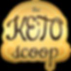 The Keto Scoop logo