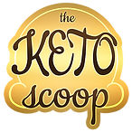 The Keto Scoop logo