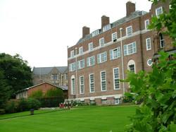 St Hilda's College