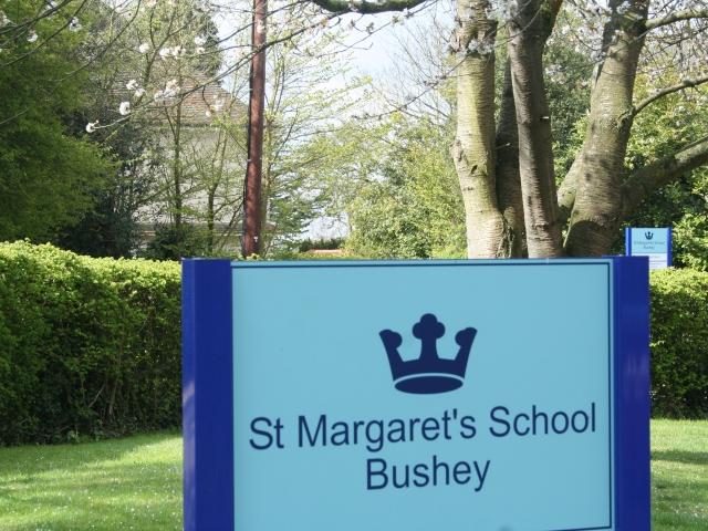 London St Margaret's