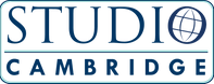 Studio Cambridge logo