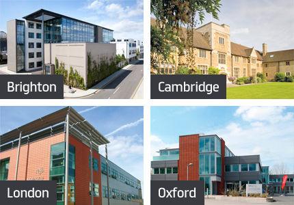 Bellerbys College_кампусы