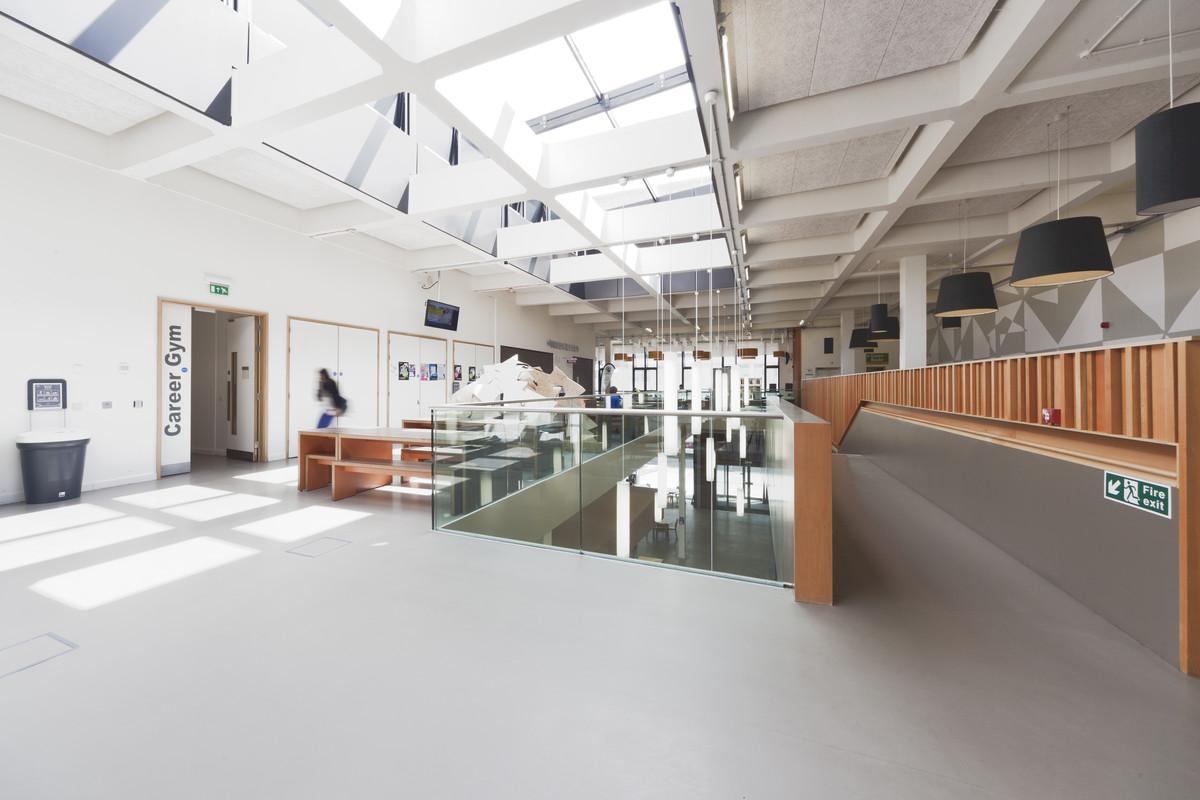 Central London (Southbank University)