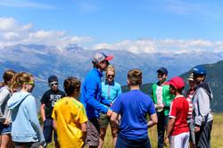 Altitude Camps