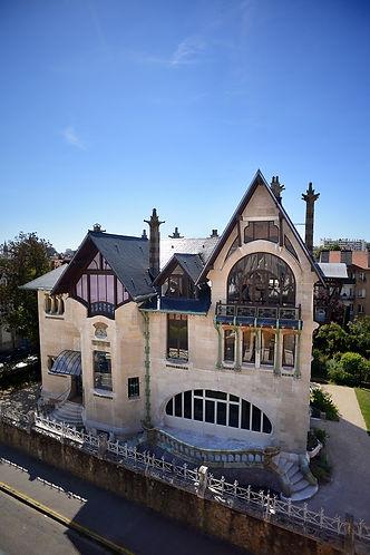 Villa Majorelle cliché Damien BOYER.jpg