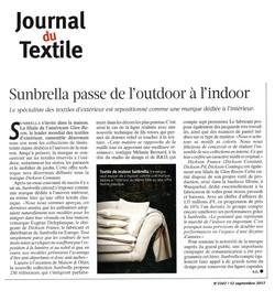 JPurnal du textile