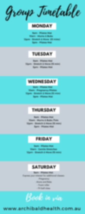 online group ex timetable long version (