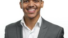 AN OPPORTUNITY MAKER: Evin Floyd Robinson, SEO Scholars Alumnus
