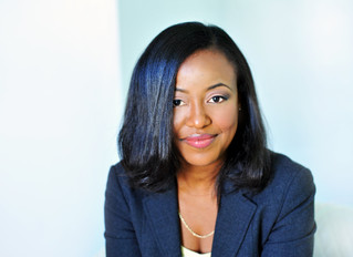 AN OPPORTUNITY MAKER: Kesha Cash, SEO Career Alumna