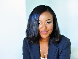 AN OPPORTUNITY MAKER: Kesha Cash, SEO Career Alumna