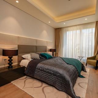 Bedroom-Residences