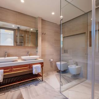 Bathroom residences