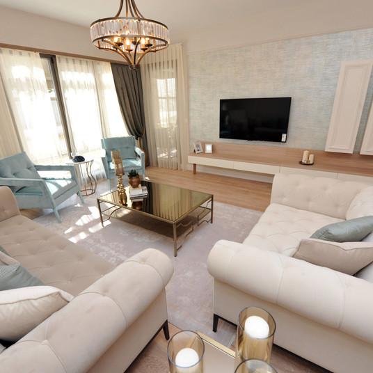 Living room right