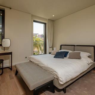 Bedroom - Residences