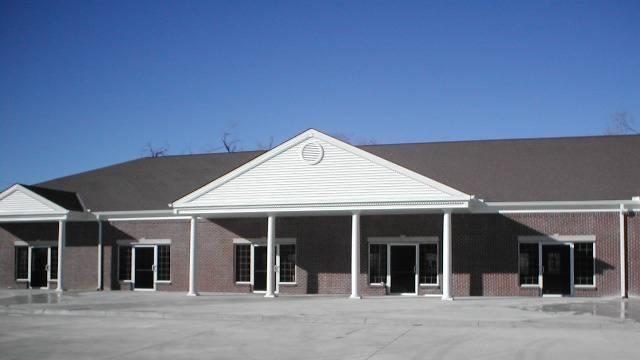 Maple Crest Professional Buildings