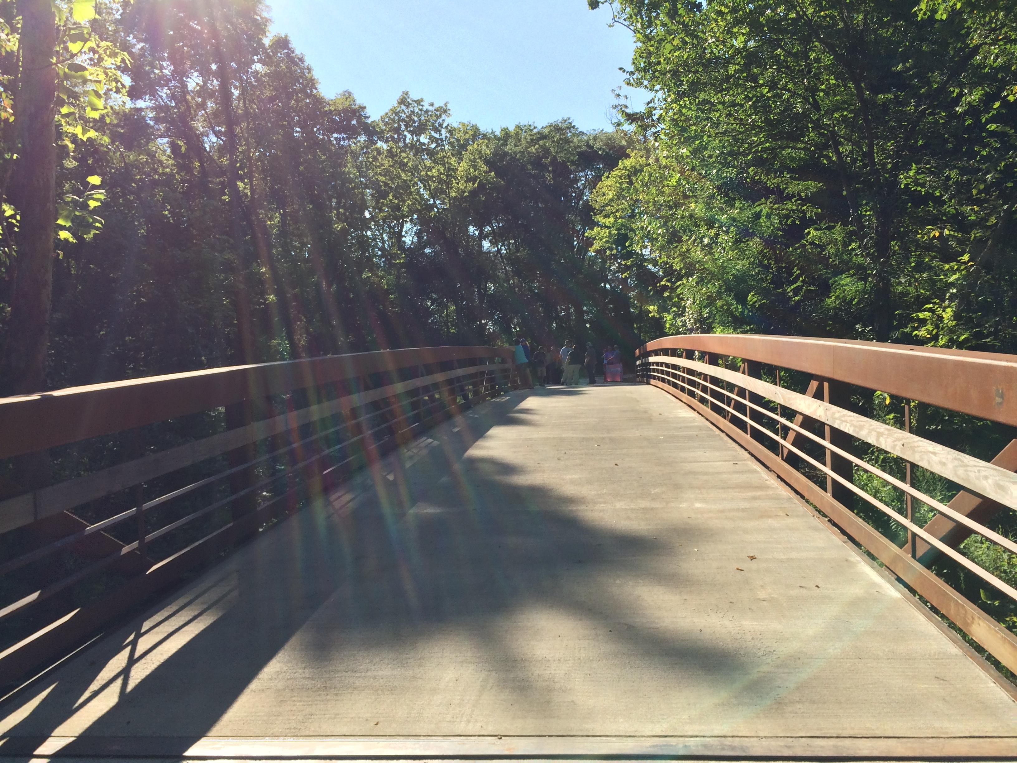 Leavenworth County Pedestrian and Bi