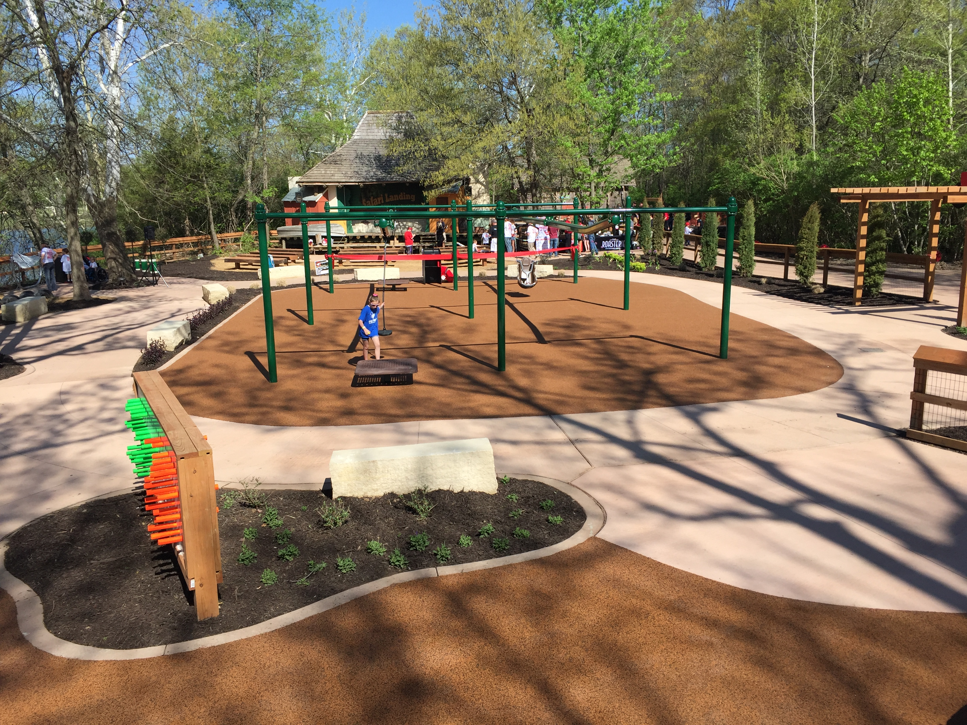Nature Play - East Side