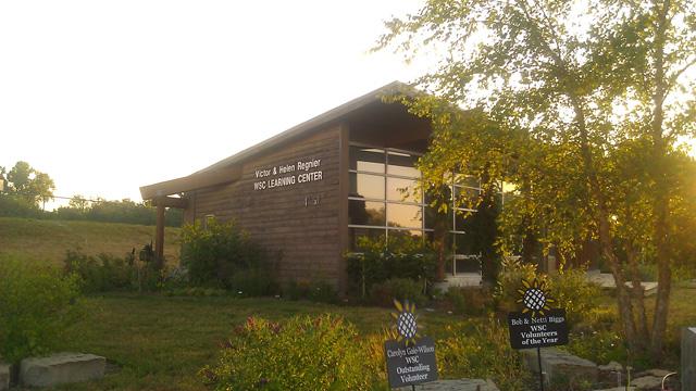 Blue Valley Wilderness Center