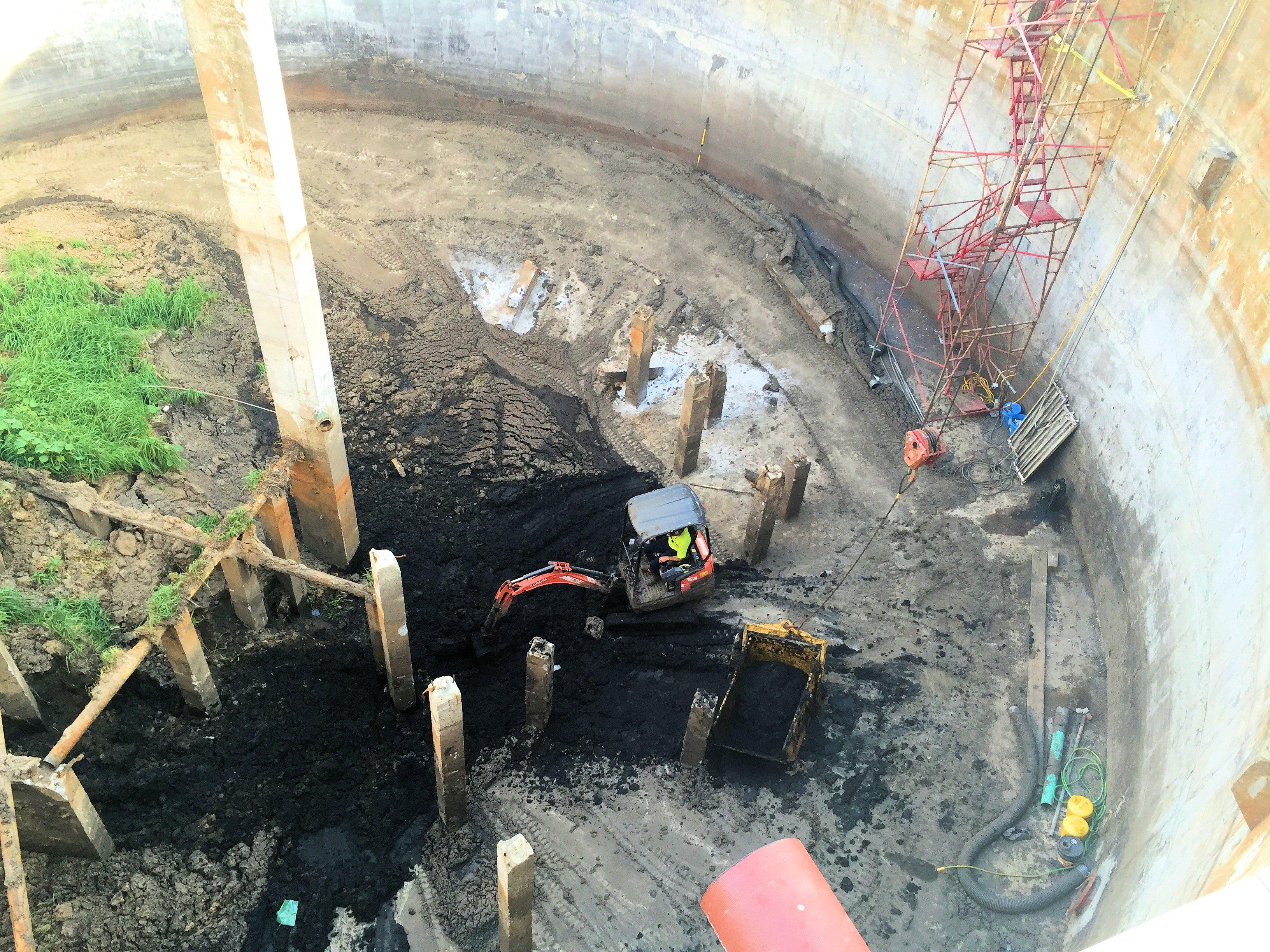 Nelson Complex Waste Water Treatment