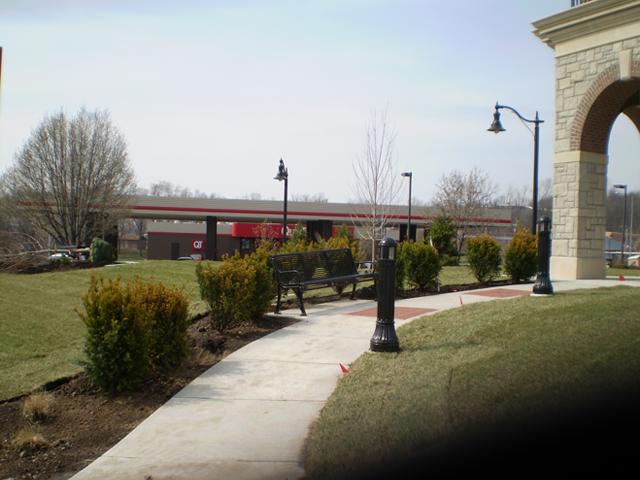 Welcome Plaza