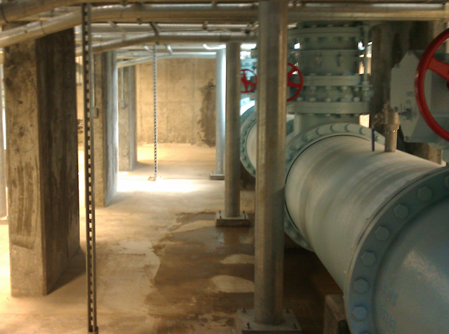 Waukomis Pumping Station Rehabilitat