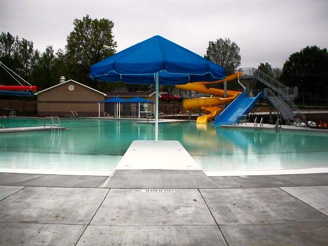Wollman Pool