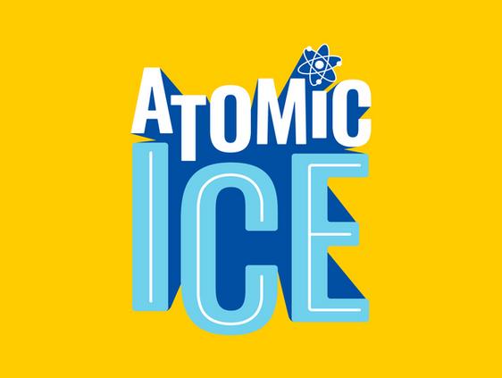 Atomic Ice Slush