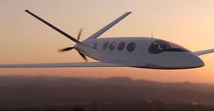 Electric Aircraft Israeli Aviation & Technology HUB Tailwinds RSA