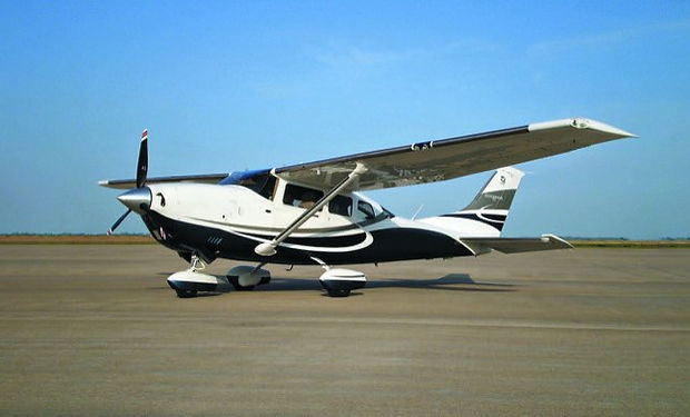 CESSNA T206T Special Mission Middle East & Africa Tailwinds RSA