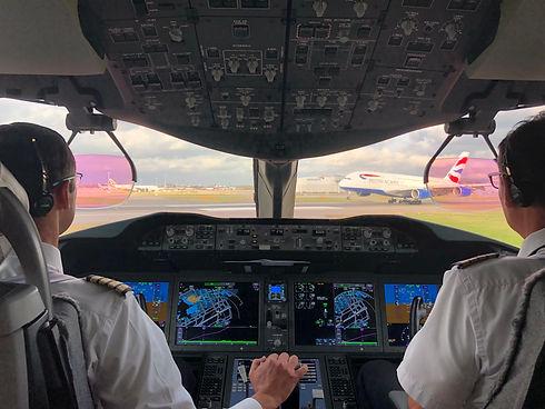 Israeli Aviation and Technology HUB Tailwinds RSA